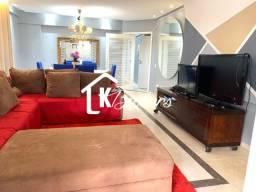 Apartamento a venda no Setor Oeste em Goiânia.