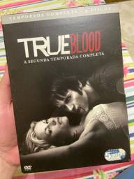 True Blood - primeira e segunda temporada