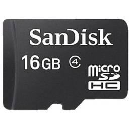 Título do anúncio: Cartão De Memória Micro Sd 16gb-Entrega Grátis