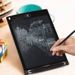 Título do anúncio: Lousa Mágica LCD Mesa Escrita Smart Drawing Board para Crianças 12 polegadas
