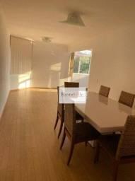 Título do anúncio: Apartamento com 4 dormitórios para alugar, 120 m² por R$ 3.768,00/mês - Jardim Marajoara -