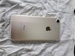 Título do anúncio: Iphone  7      32 gb em perfeitas condições!