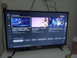 Esmart tv tcl 3mese de loja , 3anos de garantia da loja 2 da fabrica