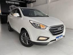 Título do anúncio: Hyundai ix35 IX35 2.0 MPFI GL 16V FLEX 4P AUTOMÁTICO FLEX A