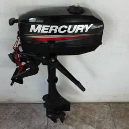 Motor de popa Mercury 3.3