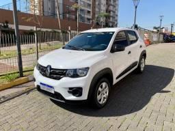 Título do anúncio: Renault Kwid 1.0. Zen 2019 / O mais CONSERVADO da OLX !!! KM: 33.000