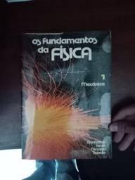 Título do anúncio: Fundamentos da física