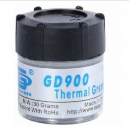 Pasta Térmica GD 900 30g Pote