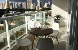 Apartamento a venda no Setor Jardim América em Goiânia,