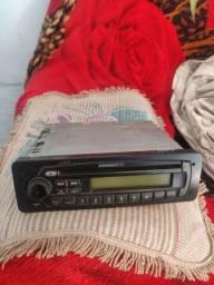 RADIO FIAT CONNECT ORIGINAL