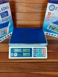 Título do anúncio: Balanca digital 40kg (NOVA)