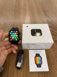 Relógio Smartwatch W26 Plus