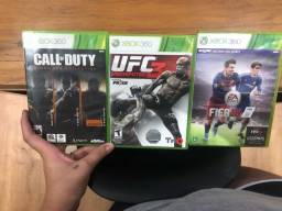 Título do anúncio: Vendo ou troco por jogo de PS4