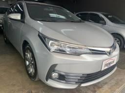Título do anúncio: Toyota Corolla Xei 2019! 45 mil km