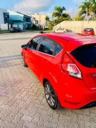 Título do anúncio: 2018 - Ford New Fiesta 1.6 TITANIUM - Automático