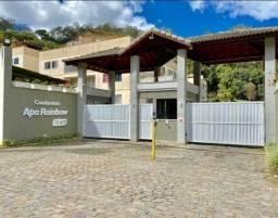 Título do anúncio: A-686-Apartamento Prata-Teresópolis