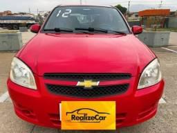 Título do anúncio: Chevrolet Celta 2012 1.0 mpfi lt 8v flex 4p manual