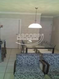 Excelente apartamento no edifício Isabela Residence (Código AP00430)
