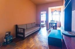 Título do anúncio: Apartamento com 1 dormitório para alugar, 39 m² por R$ 850,00/mês - Alto - Teresópolis/RJ