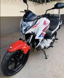 Título do anúncio: Moto Honda CB 300 Flex 2015