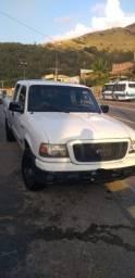 Título do anúncio: Vendo ranger 2008 diesel