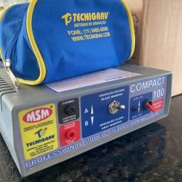 Título do anúncio: Máquina Kit Gravar Metais Aço Inox, Alumínio