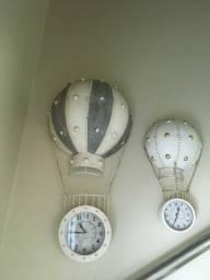 Título do anúncio: Vendo Relógio Balão