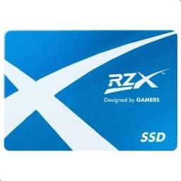 SSD Rzx 240Gb (Azul) [Troco & Parcelo]