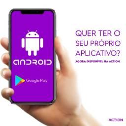 Título do anúncio: Desenvolvimento de Aplicativos para Celular - Android e iOS
