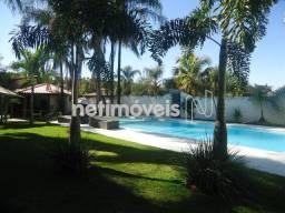 Casa à venda com 4 dormitórios em Trevo, Belo horizonte cod:760740
