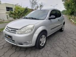 Título do anúncio: Ford KA 1.0 completo + GNV