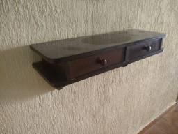 Console aparador para parede
