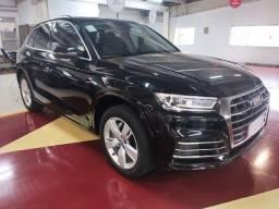 Título do anúncio: Audi Q5 2.0 TFSI GASOLINA S-LINE S TRONIC