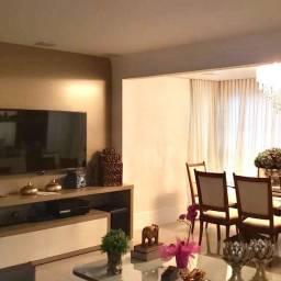 Apartamento para venda possui 157 metros quadrados com 3 quartos