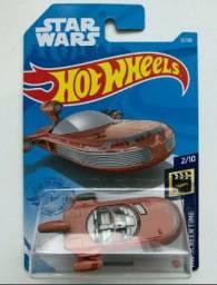 Hot Wheels - X-34 Landspeeder - Star Wars -