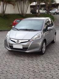 Título do anúncio: Honda Fit 2014 Automático