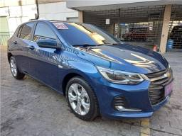 Título do anúncio: Chevrolet Onix turbo