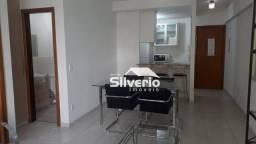 Título do anúncio: Apartamento Mobiliado Locação, Jardim Aquárius, São José dos Campos-SP