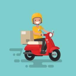 Título do anúncio: Vaga motoboy entregador (restaurante delivery)