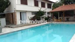 Casa à venda com 5 dormitórios em São luiz (pampulha), Belo horizonte cod:333413