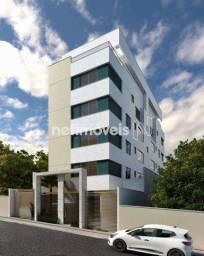 Apartamento à venda com 3 dormitórios em Jaraguá, Belo horizonte cod:805807