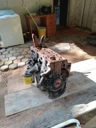 Motor parcial