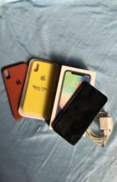 Título do anúncio: IPhone X 64gb