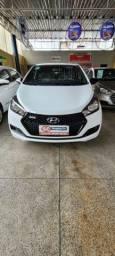 Título do anúncio: Hyundai HB20 1.6 Rspec 2019 Automático