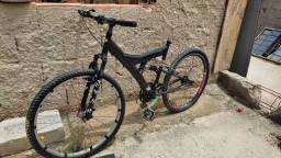 Título do anúncio: Bike Full suspension