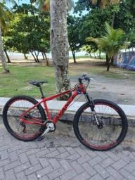 Bicicleta avance nova