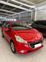 Peugeot 208 1.5 Active Pack  Meira Lins Pina   * Luiz Gustavo * *