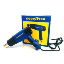 Título do anúncio: Soprador Térmico 2000W - Goodyear-GYHG-48300-1