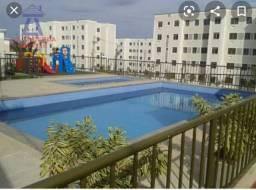 Aluguel de Apartamento 2 quartos - Cond. Monte Esmeralda