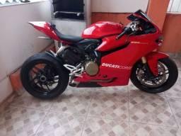 Título do anúncio: Ducati panigale 1199